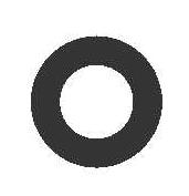 krug linija profil