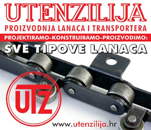 utenzilija