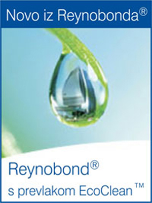 Novo iz Reynobonda Eco clean