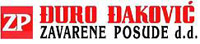djuro djakovic logo