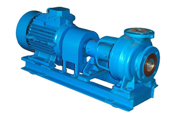 KV višestepena pumpa – Jugoturbina pumpe
