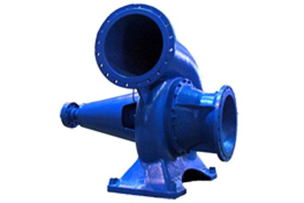 PKH poluaksijalne pumpe – Jugoturbina pumpe
