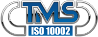 TMS ISO 10002