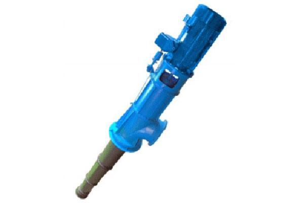 AVZ vertikalna propelerna pumpa – Jugoturbina pumpe